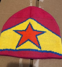 Justice League Wonder Woman Toque Toronto, M9N 3Z6