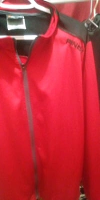And1 large zip up sweater Hamilton, L8M 1Z5