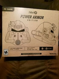 Fallout 76 power armor edition (PC) Tucson, 85705