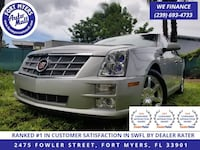 Cadillac STS 2008 Fort Myers