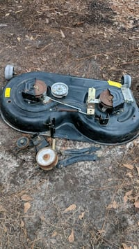 Yardmachine parts$200 Aiken, 29801