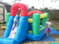 Bouncy Castle / Bouncer Rental Perfect for Outdoor or Indoor Vaughan
