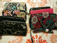 women's assorted pouches Palm Bay, 32907