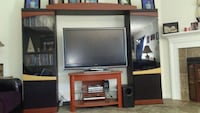 Home entertainment center make me an offer  Greenfield, 46140