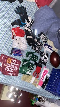 NFL ITEMS