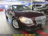 2009 Buick Lucerne CX  Gainesville