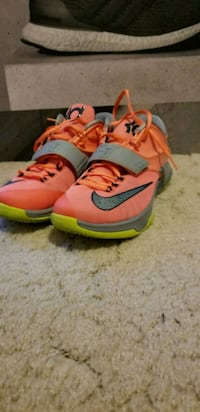 Nike shoes size 8  Eugene, 97402
