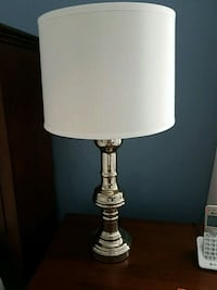 """2 Lamps 24"""" tall Winchester, 22602"""