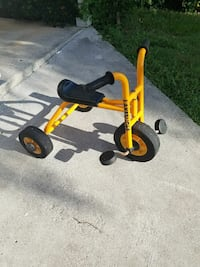 Lakeshore Tricycle