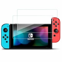 Tempered Glass Screen Protector for Nintendo Switch Surrey