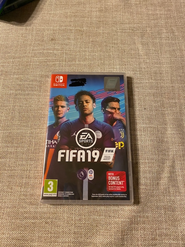 FIFA 2019 for Nintendo Switch 16bcd74f-878d-4b72-9667-7d365f4385a8