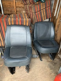 Seats out of 91 Ford E350 van Omaha, 68108