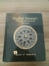 Digital Design - Wakerly