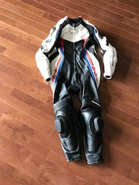 BMW Motorrad Double R 1-Piece Race Suit - NEW Ashburn, 20148