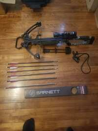 Used and new crossbow in Pittsburgh - letgo