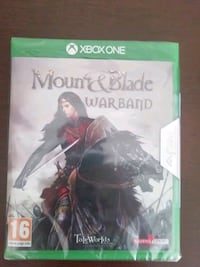 SIFIR XBOX ONE MOUNT AND BLADE WARBAND