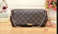 Louis Vuitton Bag With 2 Hands Brand New Toronto, M1P