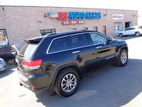 Jeep Grand Cherokee 2014 Baltimore