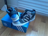 "pair of Adidas Size 11"" . Brand new in box"