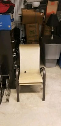 2 Brand new lawn chairs for sale Washington, 20011