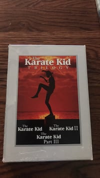 karate kid Coshocton, 43812