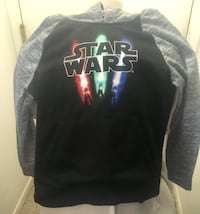 Star Wars Youth XL Pullover Livonia, 48150