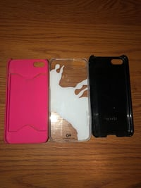 Iphone 5S Phone Cases 1314 km