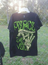 PTV Pierce The Veil t-shirt  Hokes Bluff