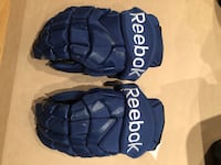 Vancouver Canucks Prostock Hockey Gloves Maple Ridge, V2X 0G6