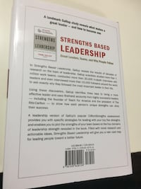 Strengthsfinder 2.0 from Gallup St. Albert