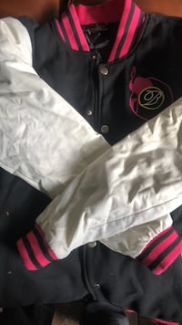 Original BBC jacket (worn only once) size XL Bossier City, 71112