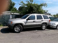Jeep - Grand Cherokee - 2003 Washington, 20018