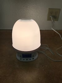 Verilux Wake - Up Lamp w/ Radio & Sound Newport News, 23602