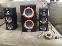 Arion Legacy Sound System Los Angeles, 91367