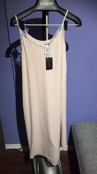 Babaton Townsend dress  Vancouver, V5W 2B3