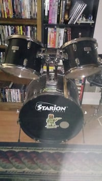 Drum set MAKE OFFER!  Jonesboro, 30238