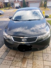 Kia - Forte - 2012 Pickering