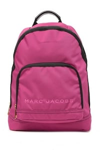 NWT Marc Jacobs Magenta Backpack  Toronto, M6S 3S3