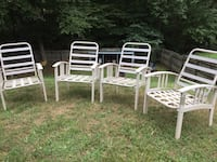Outdoor chairs  Woodbridge, 22193