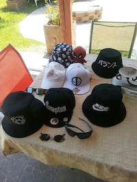 Hats,bucket hats, sunglasses  Tucson, 85705