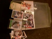 Card collection perfect condition Duluth, 55808