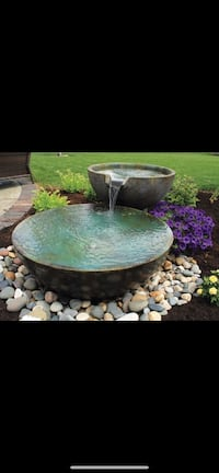 Pondless water features Royersford