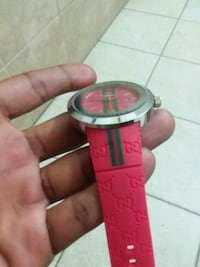 Gucci watch offical Norfolk, 23504