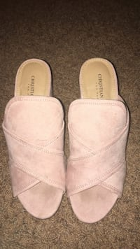 Christian Siriano Shoes size 7 1/2