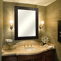 Brand New Tile Wall Mirror!!