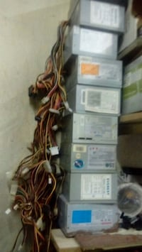 power supply Melikahmet, 21300