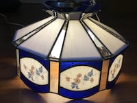 Stained Glass Lamp Mississauga, L4W 3P3