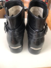 MICHAEL KORS Black Leather Shoes  Mississauga, L5T 2M3