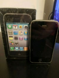 iphone 3GS (stopped working not sure how to turn  Visalia
