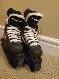 Boys Skate sz11 Y.Just Sharpend.Comes w Guards  Edmonton, T6W 0K5